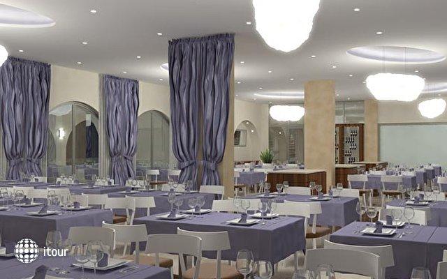 Hotel Korkyra 10