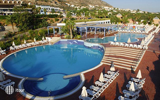 Resort Belvedere Hotel 4