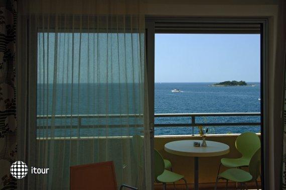 Resort Belvedere Hotel 6