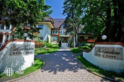 Resort Belvedere Hotel 2