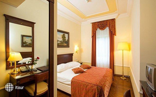 Hotel Agava 4