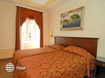 Hotel Agava 6