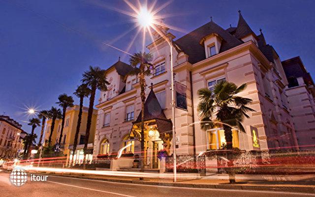 Hotel Agava 1