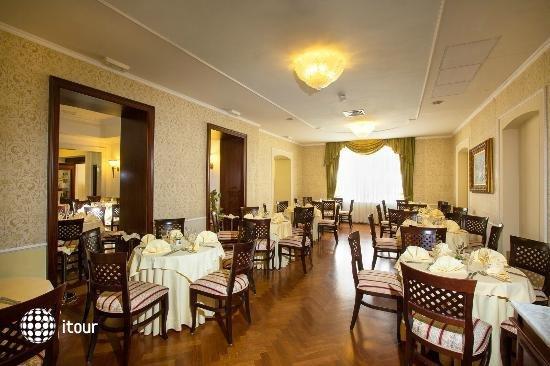 Hotel Agava 9