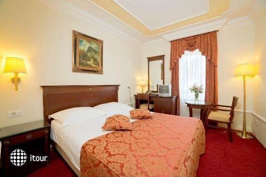 Hotel Agava 10