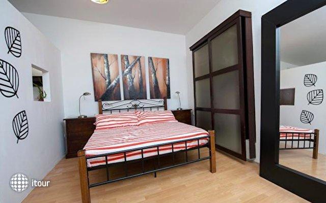 Apartments La Casa Di Loreto 2