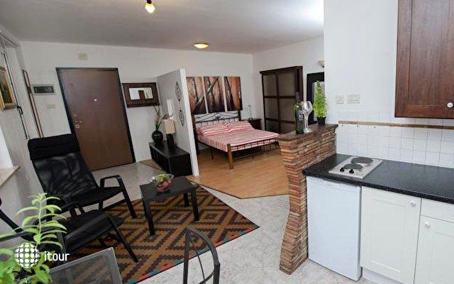 Apartments La Casa Di Loreto 3