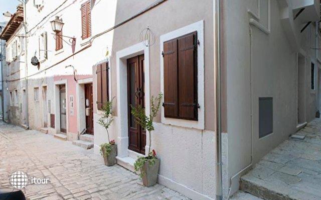 Apartments La Casa Di Loreto 4