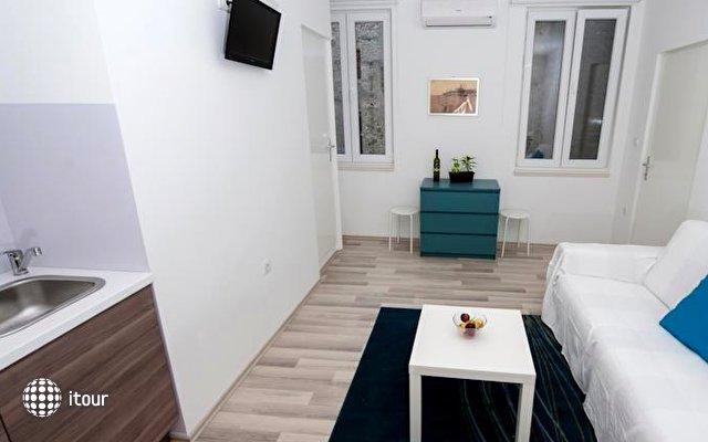 Apartments La Casa Di Loreto 5