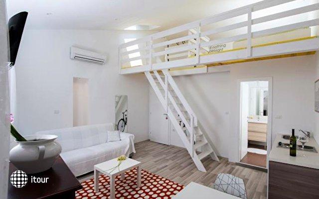 Apartments La Casa Di Loreto 8