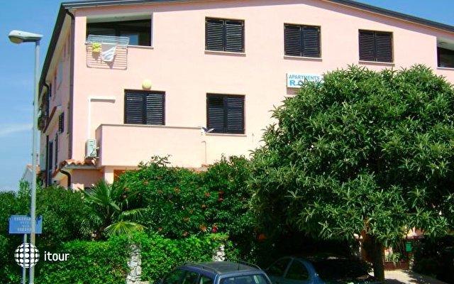 Apartments Romano 1