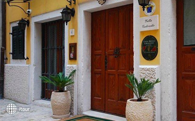 Villa Tuttorotto 1