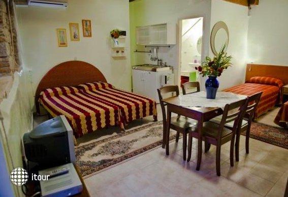 Residence Marco Polo 7