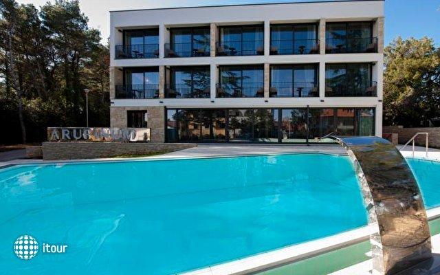 Hotel Arupinum 1