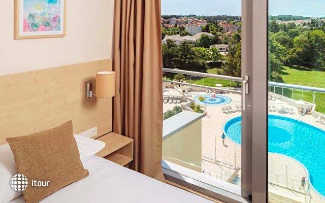 Valamar Zagreb Hotel 3