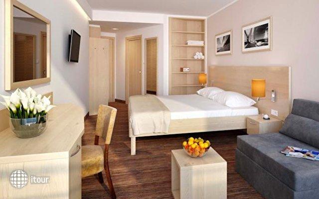 Valamar Zagreb Hotel 4