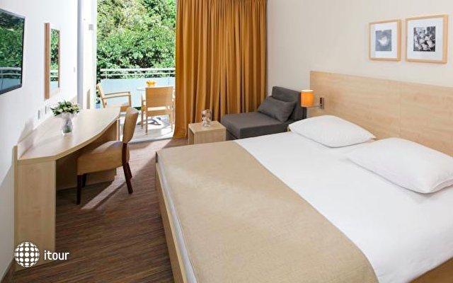 Valamar Zagreb Hotel 6