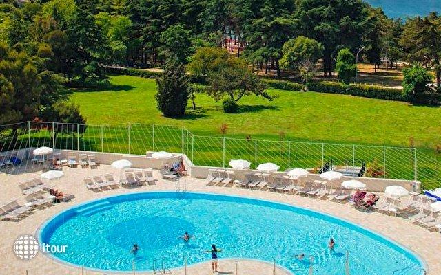 Valamar Zagreb Hotel 7