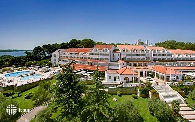 Fortuna Island Hotel 1