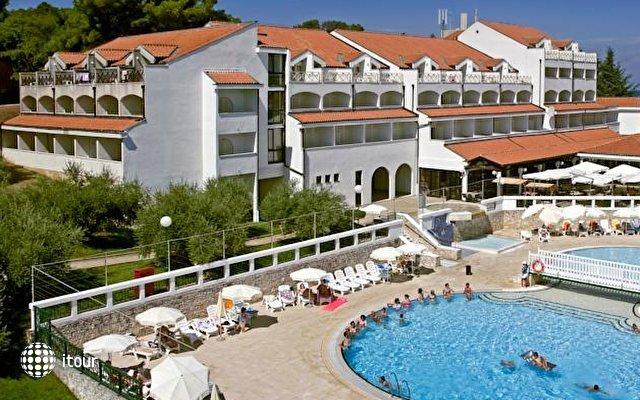 Fortuna Island Hotel 2