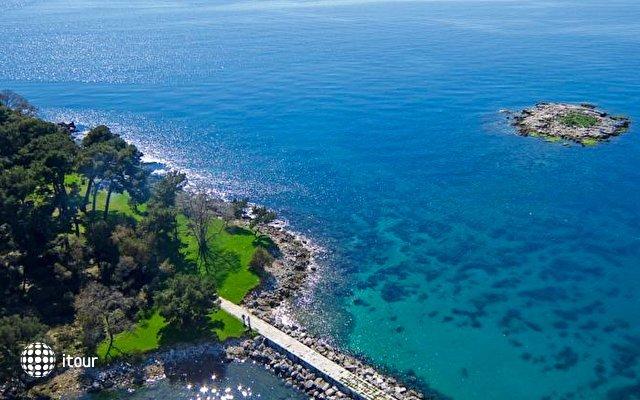 Fortuna Island Hotel 5