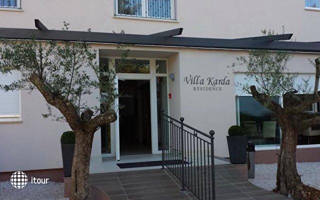 Villa Karda 2