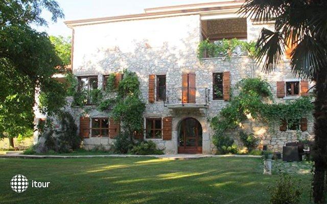 Villa Castello Rausch 1