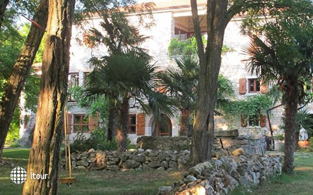 Villa Castello Rausch 6