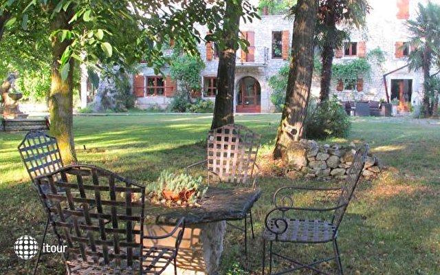Villa Castello Rausch 7