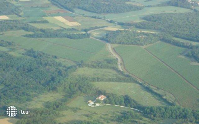 Villa Castello Rausch 8