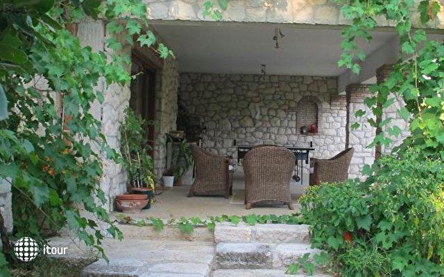Villa Castello Rausch 9