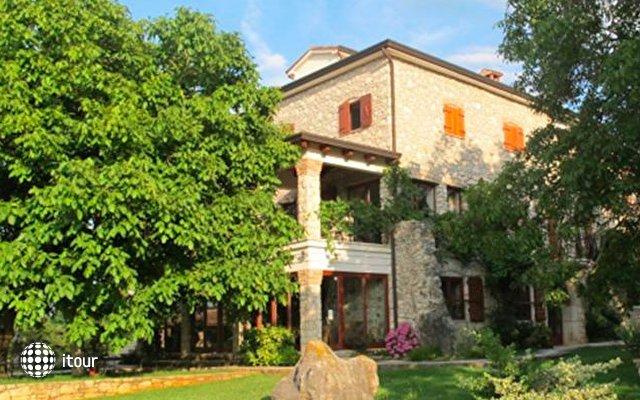 Villa Castello Rausch 10