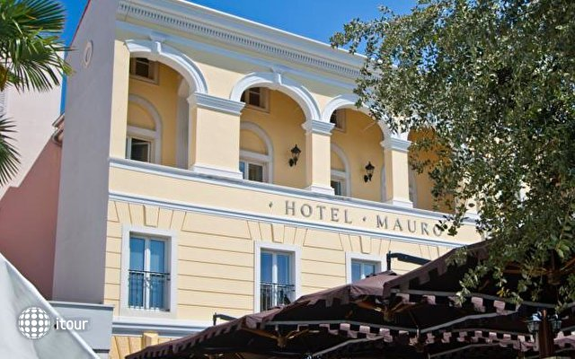 Hotel Mauro 1