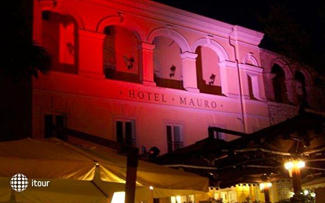 Hotel Mauro 3