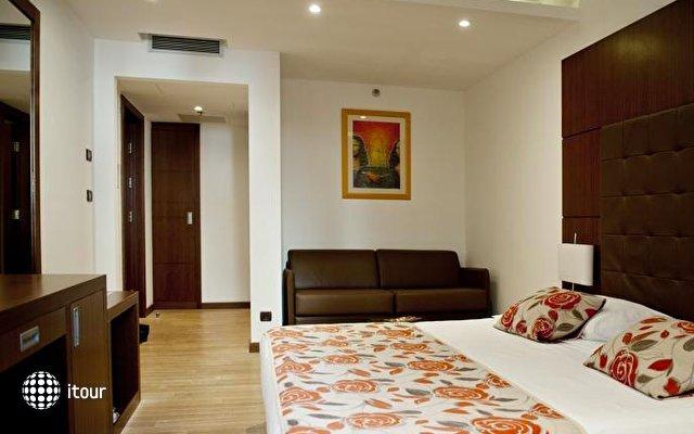 Hotel Mauro 4
