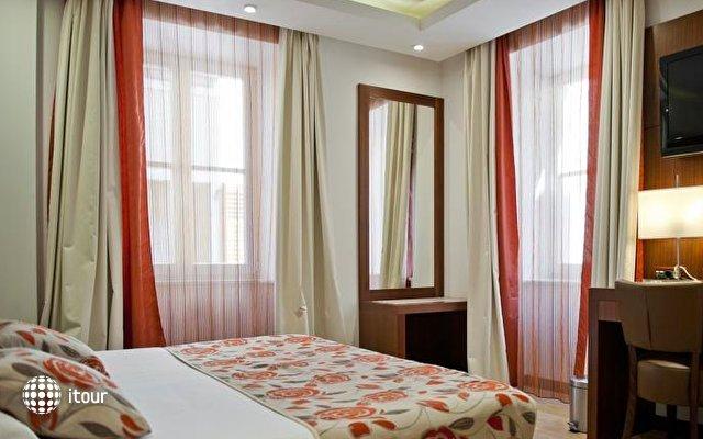 Hotel Mauro 5