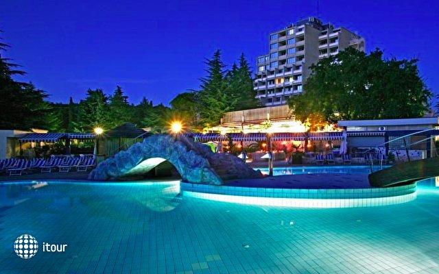 Hotel Valamar Diamant 1