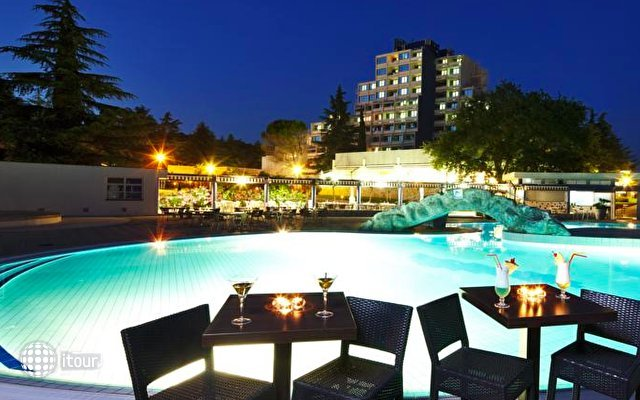 Hotel Valamar Diamant 4