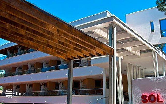 Sol Umag Residence 7
