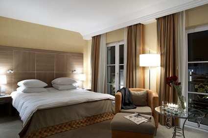 Hilton Imperial Dubrovnik 9