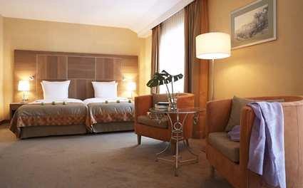 Hilton Imperial Dubrovnik 10