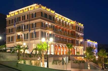 Hilton Imperial Dubrovnik 1