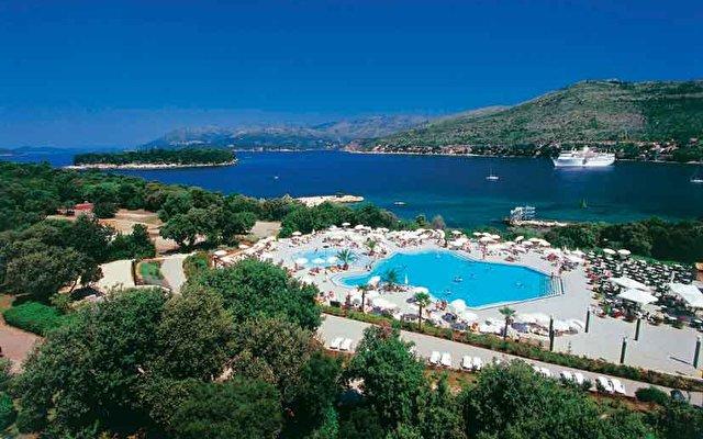 Valamar Club Dubrovnik  4