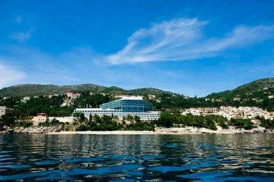 Radisson Blu Resort & Spa Dubrovnik Sun Gardens 1