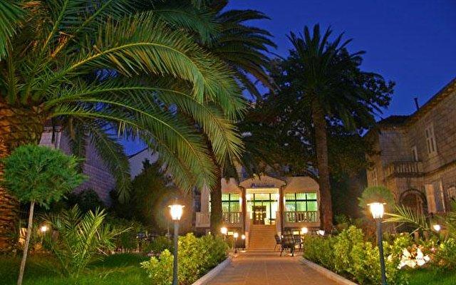 Aquarius Hotel 4