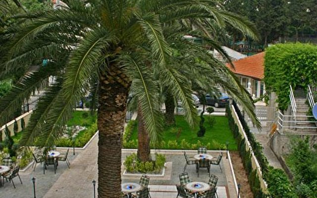 Aquarius Hotel 3