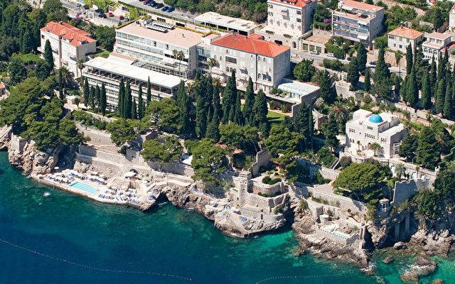 Villa Glavic 1