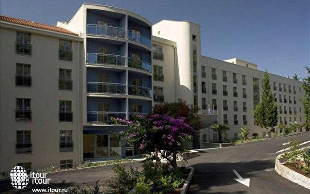 Grand Hotel Orebic 1