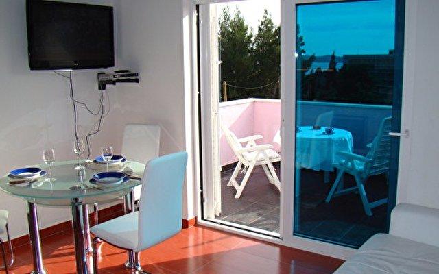Avangard Villa 9