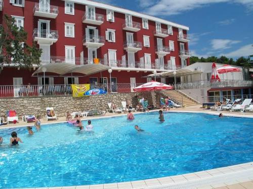 Bellevue Hotel Orebic 1